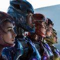 『パワーレンジャー』が成功したのは若者の青春群像劇を多様性でもって描いたこと!