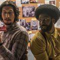 人種差別の本質を鋭くエグるリー監督最高傑作『ブラック・クランズマン』