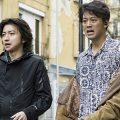 【映画レビュー】『太陽は動かない』MIの背中が少し見えた日本製アクション映画の画期的作品